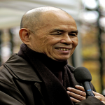 Who is Thich Nhat Hanh?