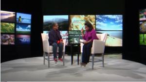 Deepak Chopra on Oprah show