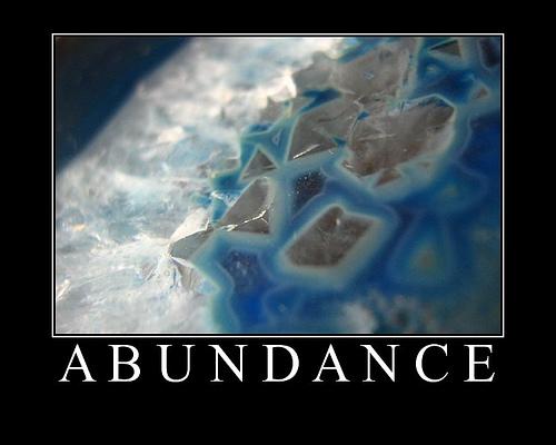 Introduction to Abundance