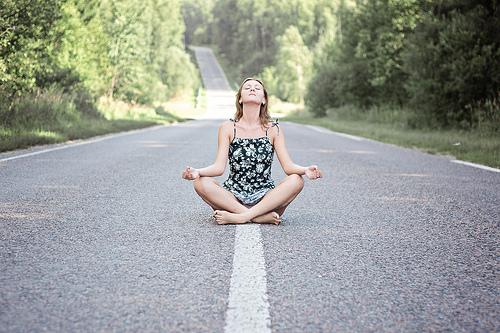 Basics of transcendental meditation instructions