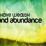 How to Bring Abundance Into Your Life