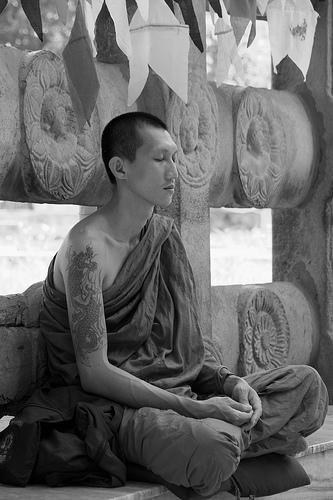 Intro to Vipassana Meditation