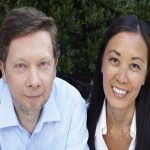 eckhart tolle and wife kim eng