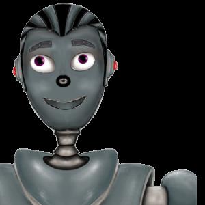 Self Help Robot