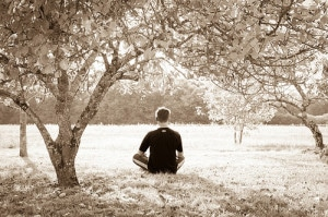 Meditate For A Longer Period Of Time- Starting